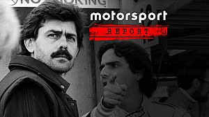 Design legend Gordon Murray on F1 aesthetics