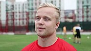 "GT World Cup - Felix Rosenqvist: ""It's much more tricky in GT"""