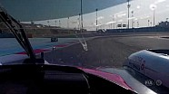 2017 WEC 6 hours of Bahrain - Onboard lap with #8 Toyota