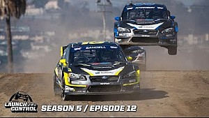 Launch Control: GRC Los Angeles – Episode 5.12 (2017 Season Finale)