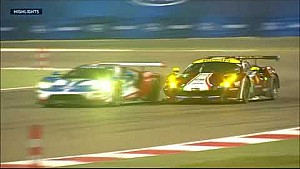 2017 WEC 6 hours of Bahrain - Race highlights after 3 hours