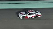 Cole Custer wins at Homestead!