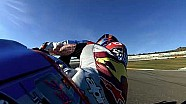 A lap of Valencia with Alex Marquez
