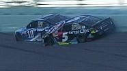Scanner sounds: Kahne on collision with Danica, more from Miami