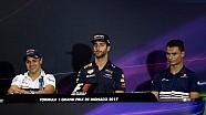 Брифінг Motorsport.com: Хто сяде на місце Масси та Верляйна?