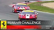 Ferrari Challenge 2017 - Coppa Shell - World final race at Mugello