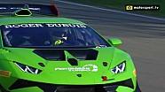 Lamborghini Huracan Super Trofeo, 620 CV scatenati a Imola