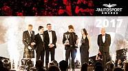 2017 Autosport Ödül Töreni izle