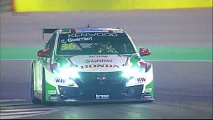 WTCC - 2017 race of Qatar - Main race