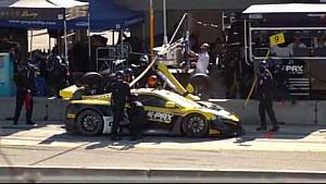 Sprint vs. Endurance racing