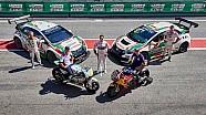 Castrol Honda experience
