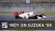 Suzuka 1989 | WFG TV revisits history