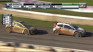 Red Bull GRC Indianapolis: Supercar heat 1A