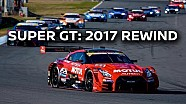 Super GT: Highlights, GT500