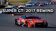 GT500 2017 season recap!