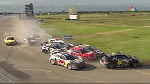 Red Bull GRC Atlantic City I: Supercar final