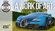 This 1,200hp Bugatti is the ultimate Veyron