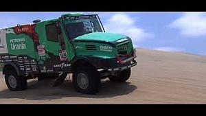 Iveco Dakar 2018 | Arequipa - La Paz