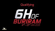 6 hours of Buriram - Thai qualifying - Live