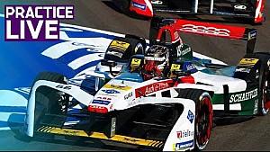 Practice 1: ABB FIA Formula E Marrakesh E-Prix