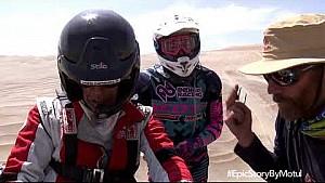 Epic Story by Motul - Stage 7 - English - Dakar 2018