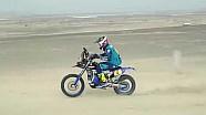 Lo mejor de la primer semana del Dakar 2018