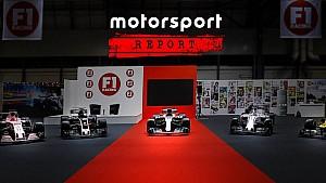 Autosport International 2018 Review