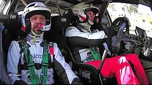 Rallye Monte-Carlo 2018 - Jour 4 - Toyota