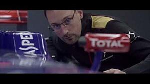 Dans les coulisses du DS Virgin Racing