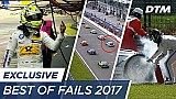 DTM: Pleiten-Highlights 2017
