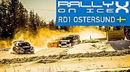 Прямой эфир: RallyX – Эстерсунд