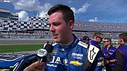 Alex Bowman remporte la pole position du Daytona 500