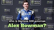 Motorsport Stories: Alex Bowman