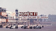 Finis F1 Terketat - Momen F1