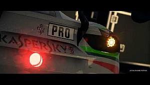 El videojuego oficial de las Blancpain GT Series con Assetto Corsa