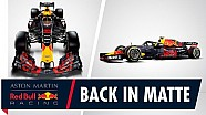De regreso en Mate - Red Bull Racing 2018