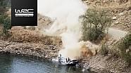 Rallye Mexiko: Zwischenfälle und kuriose Szenen