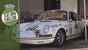 This Porsche 911 GR is a gentle monster