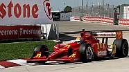 Gran Premio de Detroit Indy 2008 presentado por Firestone