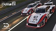 Le Porsche Legends Pack de Project CARS 2