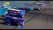 El mejor audio desde el automóvil: ISM raceway