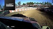 Rally Guanajuato México 2018: a bordo con Loeb SS17