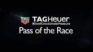Tag Heuer - Pass of the race St. Pete