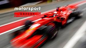Motorsport-Report #102: Melbourne, Vorschau