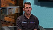 Almirola: No regrets and moving forward