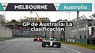 Motorsport Shorts: GP de Australia la calificación