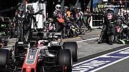 Відео: чи копіювала Haas болід Ferrari?