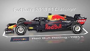 F1 Tech: De agressieve veranderingen van Red Bull