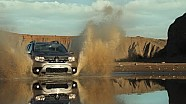 Промо-ролик Renault Duster