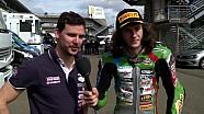 Le Mans - Le face à face FSBK!